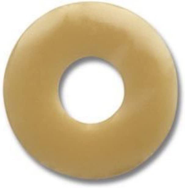 """Ostomy Medical Supplies Barrier Ring Adapt Barrier Rings 2"""" 48mm Box Of 10 By MED Supplies Is Us: Health & Personal Care"""