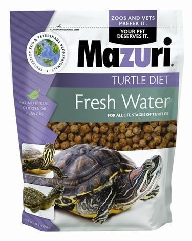 Mazuri Fresh Water Turtle Diet