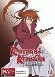 Rurouni Kenshin-New Kyoto Arc
