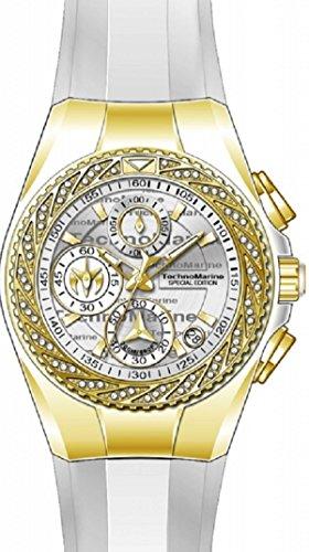 technomarine-tm-115384-womens-cruise-glitz-quartz-gold-chronograph