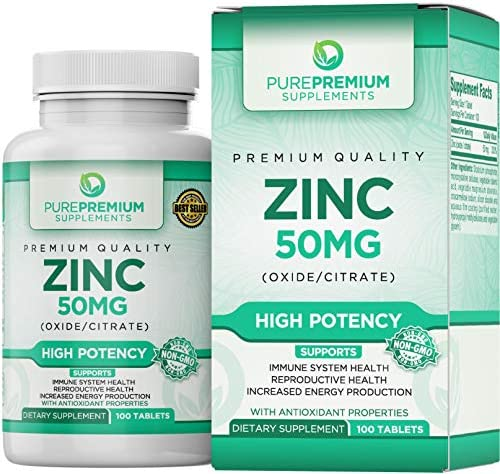Supplement PurePremium Supplements Reproductive Antioxidant