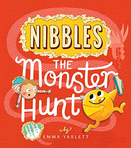 Nibbles: The Monster Hunt