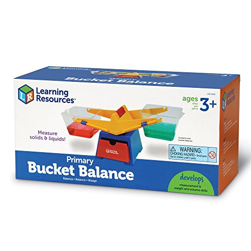 Learning Resources Primary Bucket Balance Teaching Scale by Learning Resources (Image #4)