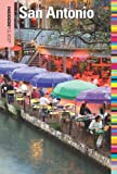 img - for Insiders' Guide  to San Antonio (Insiders' Guide Series) book / textbook / text book