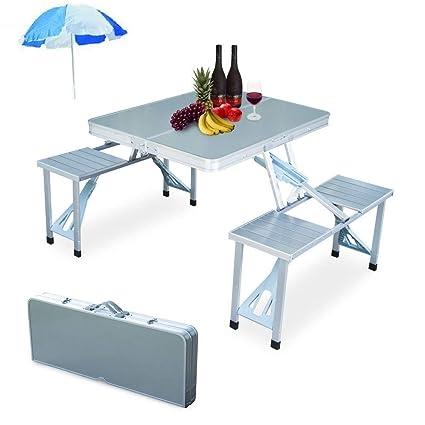 3e73c5b375 You God Folding Dining Table, Picnic, Outdoor, Garden, Cafeteria, Hotel,