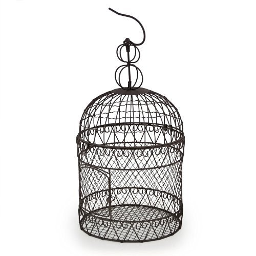 Birdcage Wire - 7