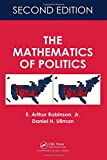 It is because mathematics is often misunderstood, it is commonly believed it has nothing to say about politics. The high school experience with mathematics, for so many the lasting impression of the subject, suggests that mathematics is the study of ...