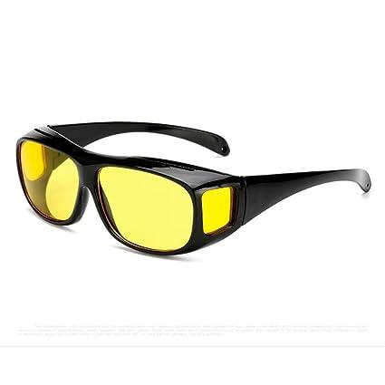 Amazon.com: SUN HUIJIE Gafas de sol polarizadas deportivas ...