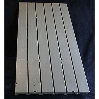 Kennel Deck