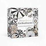 Johanna Basford Enchantments: Colorable Gift Tags