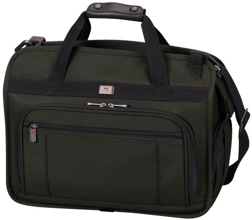 Victorinox Mobilizer NXT 5.0 Eurotote (Green), Bags Central