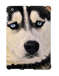 New Animals Dogs Husky Siberian Husky Tpu Case Cover, Anti-scratch Standinmyside Phone Case For Ipad 2/3/4