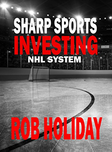 Sharp Sports Investing: NHL System