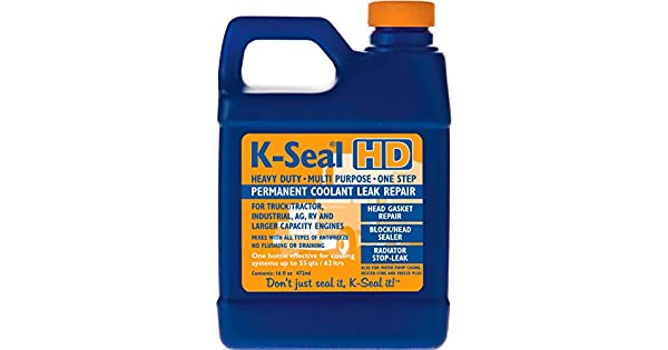 Amazon.com: K-Seal st5516 HD Reparación ...