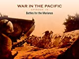 Battles for the Marianas