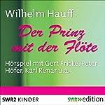 Der Prinz mit der Flöte | Peter Adler