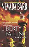 Liberty Falling (Anna Pigeon)