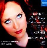 La Maga Abbandonata: Famous Handel Aria