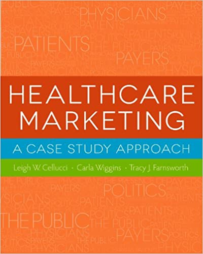 Healthcare marketing a case study approach 9781567936056 medicine healthcare marketing a case study approach 9781567936056 medicine health science books amazon fandeluxe Gallery