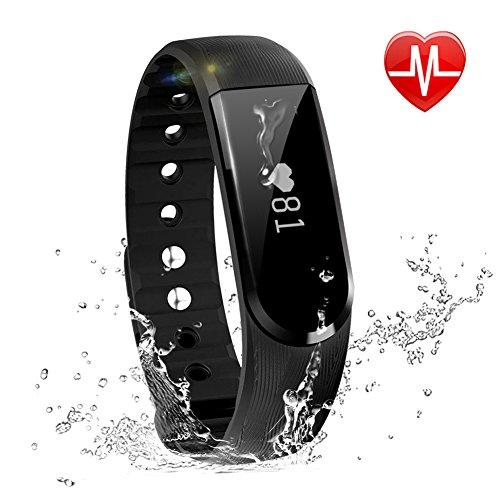 Letscom OLED Smart Watch