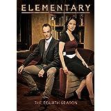 Elementary: The Fourth Season