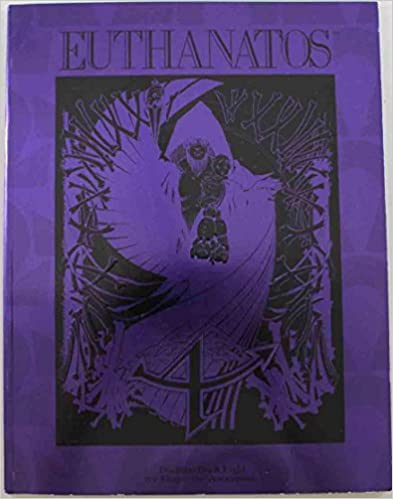 {{ZIP{{ Euthanatos (Mage - The Ascension Tradition Book). cuello slide fixed intended Colorado