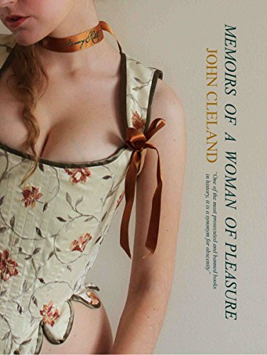 Fanny Hill (Illustrated): Memoirs of a Woman of Pleasure