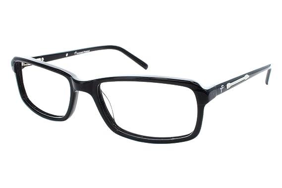 fatheadz balance mens eyeglass frames black