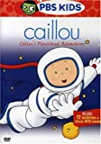 Caillou - Caillou's Playschool Adventures