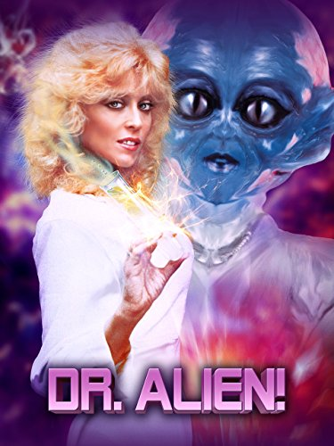 Dr Alien (Dr Ackerman)