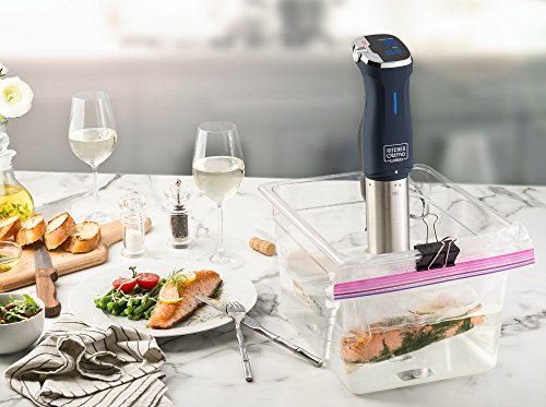 Making Sous Vide Simplify Work for You