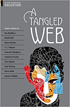 Book Oxford Bookworms Collection: A Tangled Web: Short Stories (Oxford Bookworms ELT)