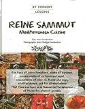 Reine Sammut: Mediterranean Cuisine