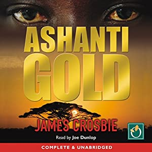 Ashanti Gold Audiobook