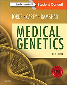 medical genetics by jorde free download