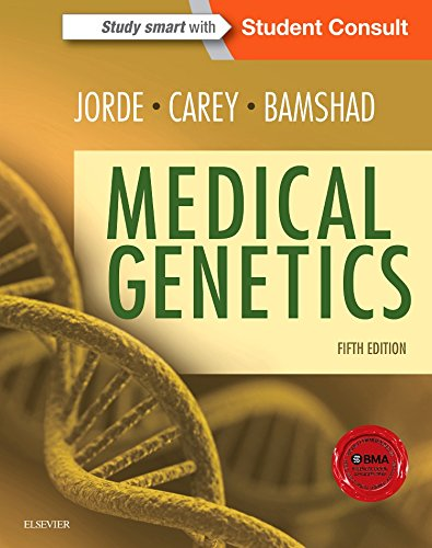 Medical Genetics (Best Genetics Textbook For Medical Students)
