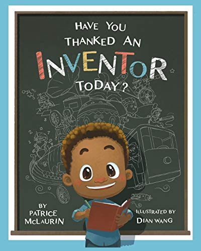 Search : Have You Thanked an Inventor Today?