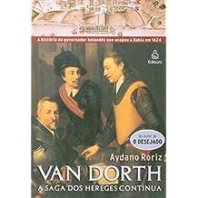 Van Dorth. A Saga dos Hereges Continua