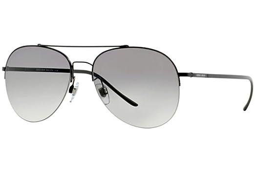 Giorgio Armani AR6002 Sunglasses Color 300111