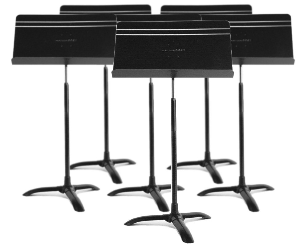 Manhasset Symphony Stand, Box of 6