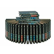 Great Books of the Western World (60 Volumes)