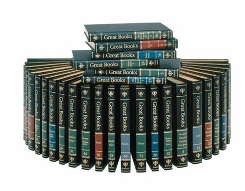 great books western world - 1