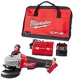 Milwaukee 2780-21  M18 FUEL 4-1/2