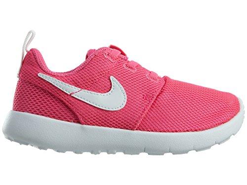 Nike Baby Jungen Roshe One (TDV) Sneaker Rosa (Rosa (Pink Blast / White))