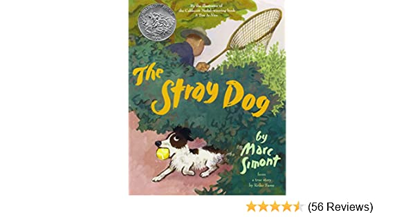 The Stray Dog book included: Marc Simont, William Dufris: 9781591123569: Amazon.com: Books