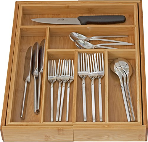 The 8 best cutlery divider for drawer