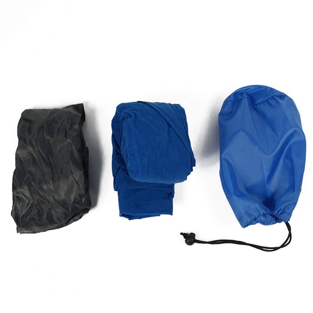 Amazon.com: Mitrc – Almohada para pies de viaje, 3 capas ...
