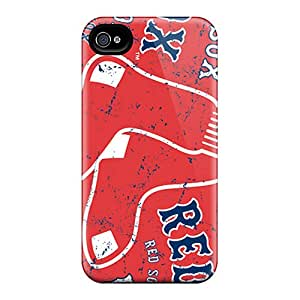 New Arrival Boston Red Sox For Iphone 6 Cases Covers