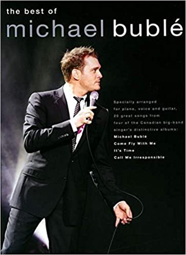 Read online Michael Buble: The Best of PDF, azw (Kindle), ePub
