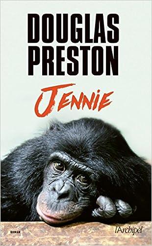 Jennie de Douglas Preston
